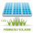 الخلايا الشمسية