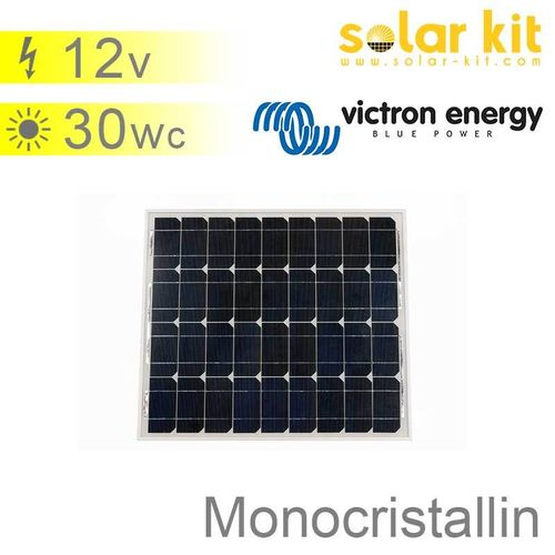 Panel solar BlueSolar 30Wp 12V