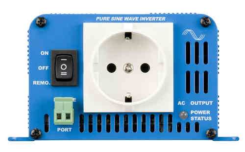 Convertisseur onde pure 24V-230V 375VA VE direct Phoenix Victron Energy