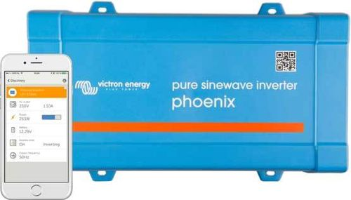 Convertisseur onde pure 12V-230V 800VA Phoenix VE.direct Victron Energy