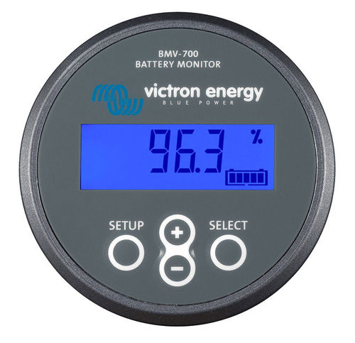 Battery Monitor BMV 700 Victron Energy