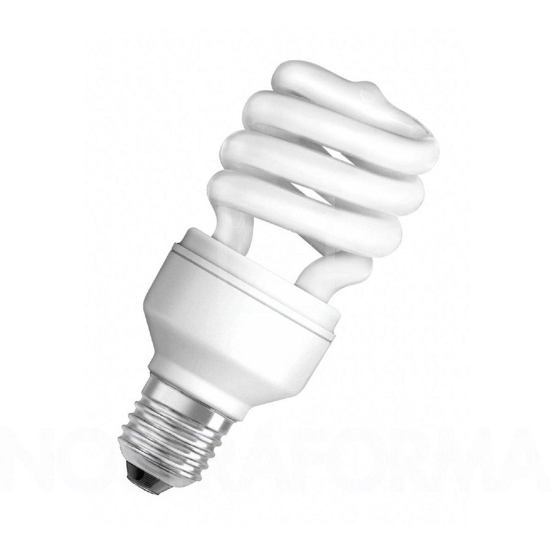 ampoule basse consommation spirale 25w 24vdc e27. Black Bedroom Furniture Sets. Home Design Ideas