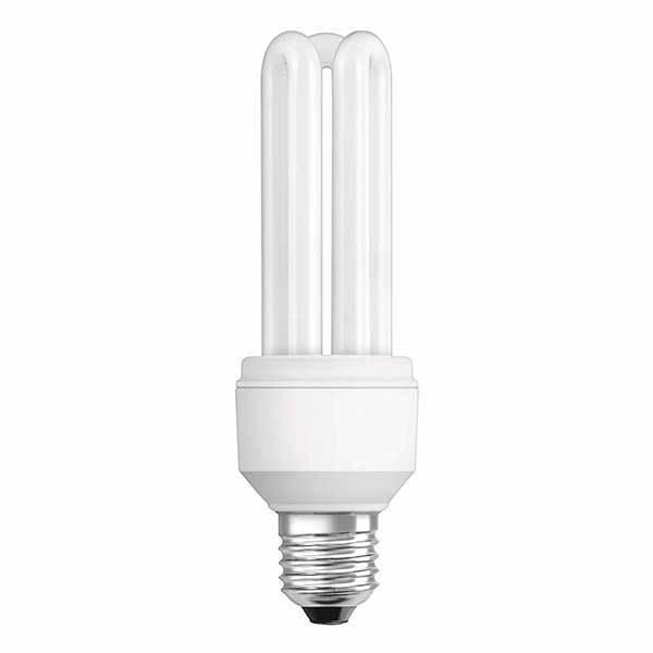 Ampoule Fluocompacte 7w 24vdc