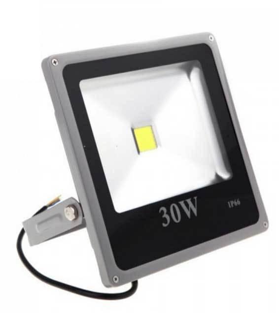 Spot led 10w 12v ip65 haute puissance ext rieur es - Spot led ip65 12v ...