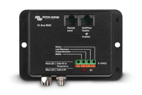 Battery Management System VE.Bus BMS ES