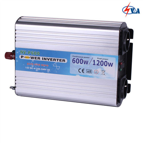 Inverter pure wave 12v-220v 600W NV