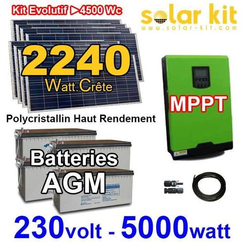 KS230V5000W2240WC800AH