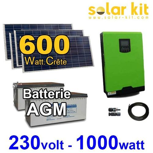KS230V1000W600WC300AH